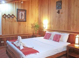 Apple Guesthouse, homestay in Luang Prabang