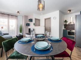 Apartment Sabbia, appartement in Medulin