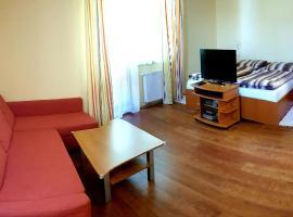 Apartment 202, apartmán v Tatranskej Lomnici