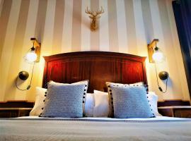 Hotel Rural Curia, hotel in El Castellar