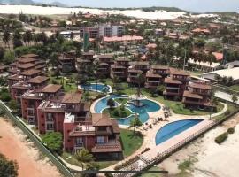 Dream Village, apartment in Cumbuco