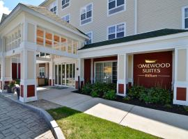 Homewood Suites by Hilton Dover, hotel in Dover