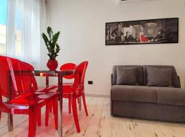 Solino House, apartment in Capoliveri