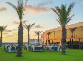 El Yam, отель в Нетании