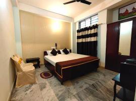 Kalpataru Guest House, hotel in Guwahati