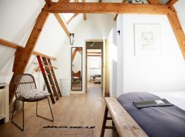 "B&B ""Jan"" te Vreeland, self catering accommodation in Vreeland"