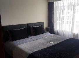 Hotel Boutique Mendoza, bed and breakfast en Bogotá