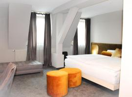 Hotel Krumbach, hotel a Krumbach