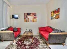 Cozy flat in Edessa, хотел в Едеса