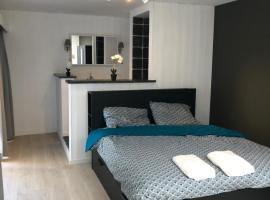 Da Vinci Residence, self-catering accommodation in Ieper