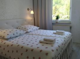Bed and Breakfast Am Knittenberg, budget hotel in Winterberg