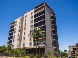 Apartamento aconchegante e confortável, self catering accommodation in Bento Gonçalves