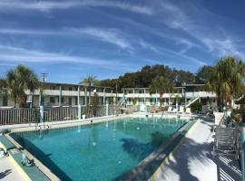 The Floridian Inn, motel in Clearwater