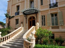 DAJO, hotel near Chapiteau of Monaco, Cap d'Ail