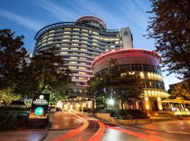 Grand Park Kunming, hotel in Kunming