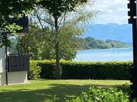 Ferienappartement Simhofer, Seebruck am Chiemsee, apartment in Seeon-Seebruck