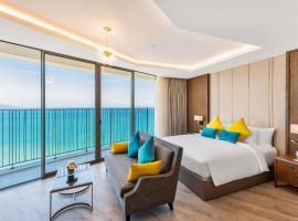 Star Beach Panorama, hotel in Nha Trang