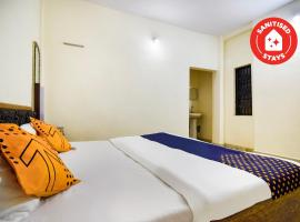 OYO 69787 Pathak Guest House, hotel in Nagpur