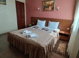 Sheremetev Hotel, отель в Химках