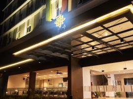 Lynn Hotel Serang, hotel di Serang