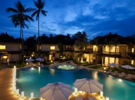 Grand Whiz Hotel Nusa Dua Bali, hotel near Bali Collection, Nusa Dua