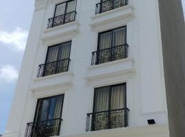 M-Hotel, khách sạn ở Thành phố Hải Phòng