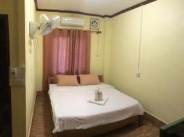 Thien Top, hotel in Vang Vieng
