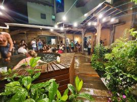 Green Haven Hostel, hostel in Ubatuba
