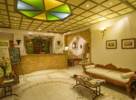 Anagenessis village hotel, hôtel à Zante