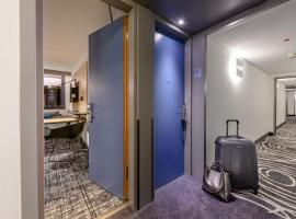 Novotel Suites Berlin City Potsdamer Platz, hotel in Berlin