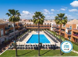 Vila Gale Tavira, hotel near Cacela Velha, Tavira