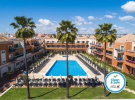 Vila Gale Tavira, hotel near Terra Estreita Beach, Tavira