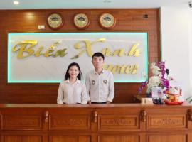 Khách sạn Biển Xanh, khách sạn ở Quy Nhơn