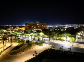 Oryx Aqaba, hotel in Aqaba
