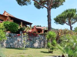Locazione Turistica Donatella - VMA295, hotel in Ventimiglia