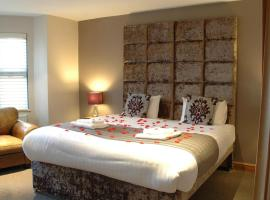 Homestay Hotel Heathrow, hôtel à Hounslow