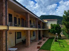 Hotel La Ciaccia, hotel a Valledoria