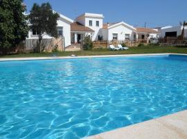 Hotel Rural Casa Fina - Adults Only, hotel en Conil de la Frontera
