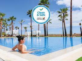 VidaMar Resort Hotel Algarve, hotel perto de Praia dos Salgados, Albufeira