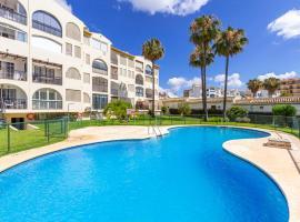 2º Linea Playa Carihuela, lägenhet i Torremolinos
