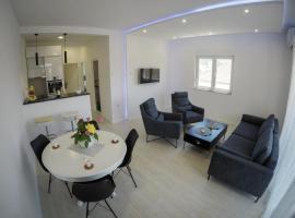 Apartments Tila, hotel in Trebinje