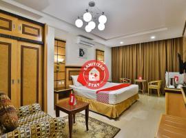 OYO 315 Ramz Abha Hotel, hotel in Abha