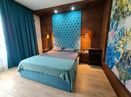 Hotel Zeleni Vir, hotel in Niš