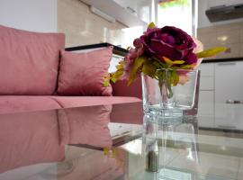 Stella Maris Apartments, hotel in Vodice