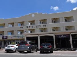 Travel Inn Hotel Simpson Bay, hotel a Simpson Bay