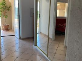 Appartement Brancuccio, appartement à Bonifacio
