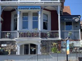 Coastal Waters (Hotel Barton), hotel near Meadfoot Beach, Torquay