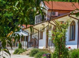 Eco Complex Izvori, hotel near Varna Airport - VAR,