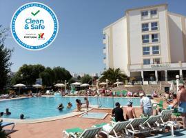 Ourabay Hotel Apartamento - Art & Holidays, hotel in Albufeira