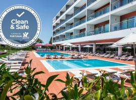Areias Village Beach Suite Hotel, hotel in Albufeira